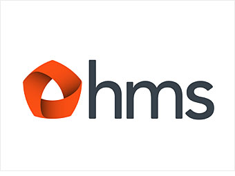 HMS Holdings Corp logo