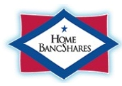 Home Bancshares Inc logo