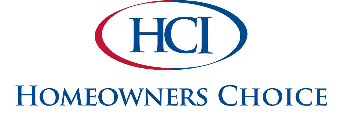 HCI Group logo