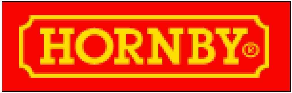 Hornby Plc logo