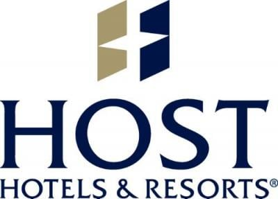 Host Hotels and Resorts logo