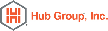 Hub Group logo