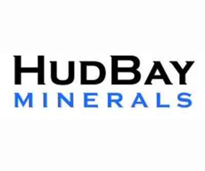 HudBay Minerals logo