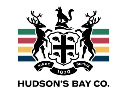 Hudson's Bay Co logo