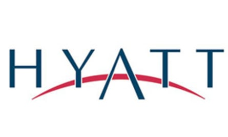 Hyatt Hotels Corporation logo