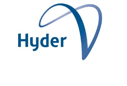 Hyder Consulting PLC logo