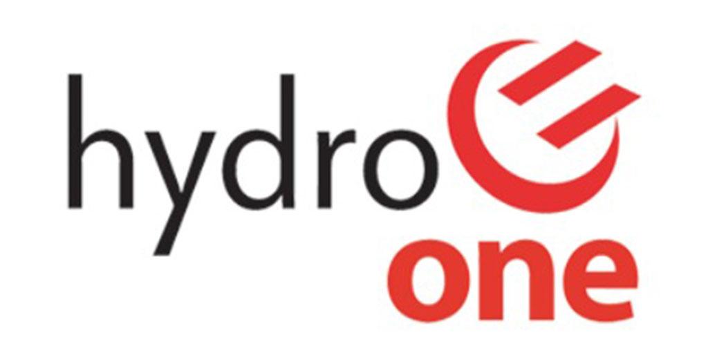 Hydro One Ltd logo