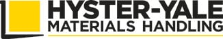 Hyster-Yale Materials Handling logo