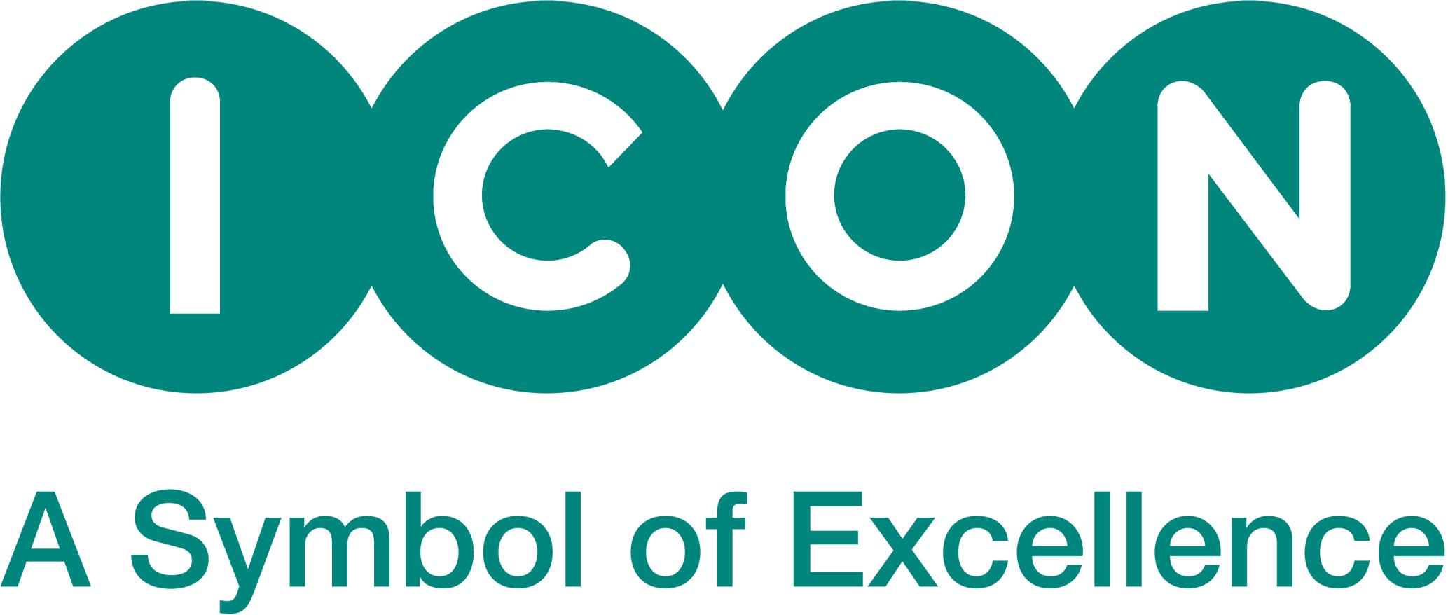 Icon Plc logo