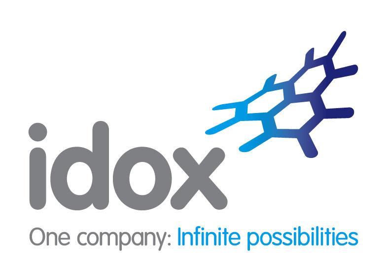 IDOX plc logo