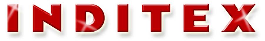Inditex SA logo