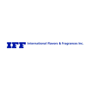 Internationa Flavors & Fragrances logo