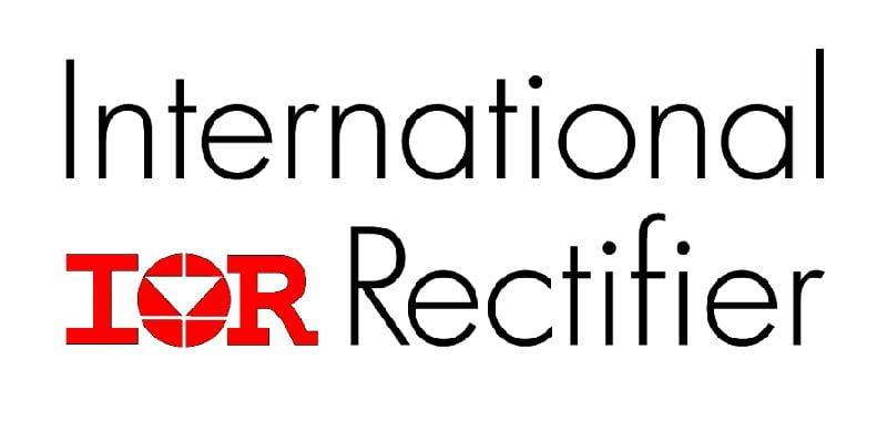 International Rectifier logo