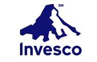 Invesco PLC logo