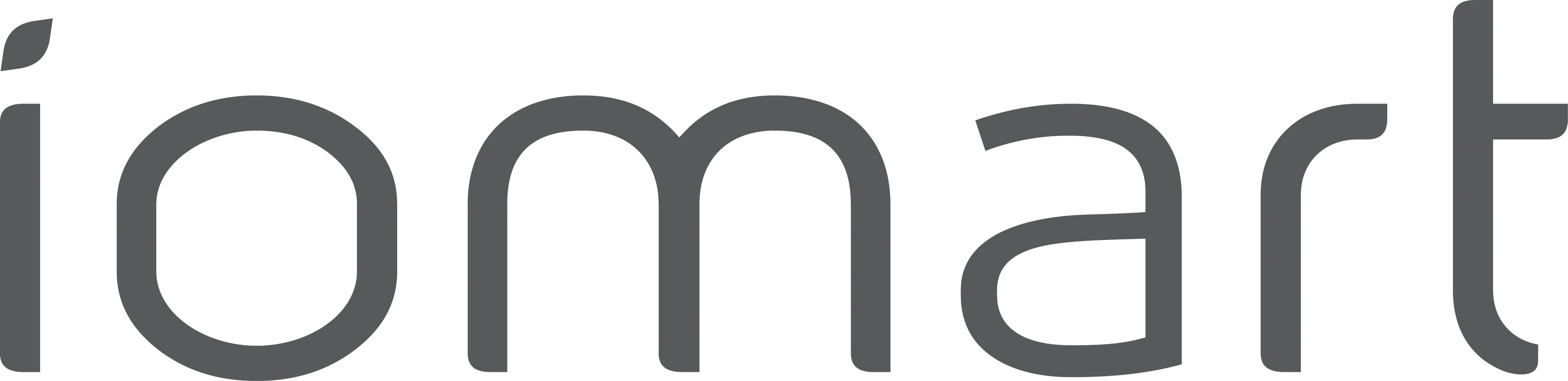 Iomart Group Plc logo