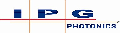 IPG Photonics Corporation logo