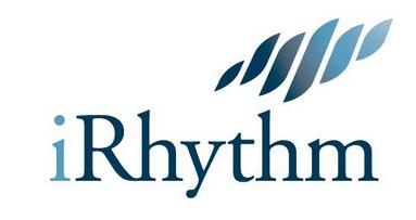 Irhythm Tech logo