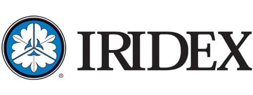 IRIDEX logo
