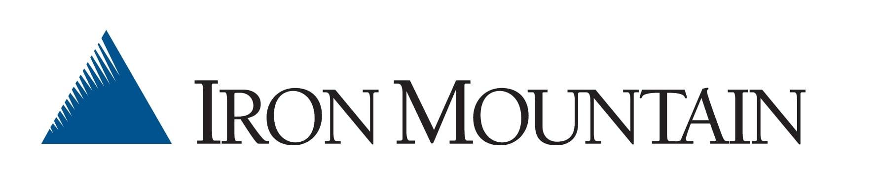 Iron Mountain Incorporated logo