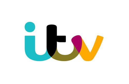 ITV plc logo