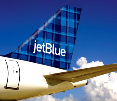 JetBlue Airways Corp. logo