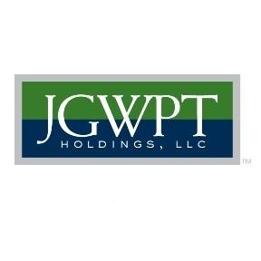 JG Wentworth Co logo