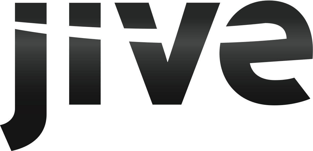 Jive Software logo