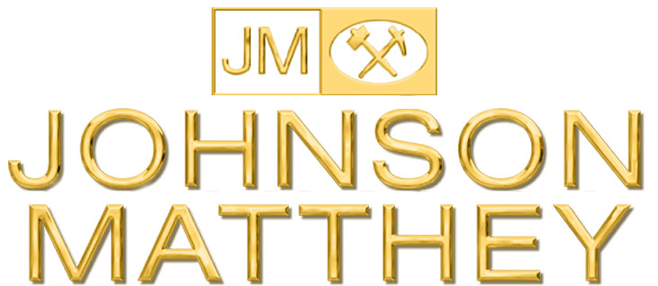 Johnson Matthey PLC logo