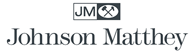 Johnson Matthey PLC logo
