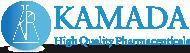 Kamada Ltd logo