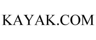 Kayak Software Corp logo