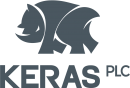 Keras Resources PLC logo