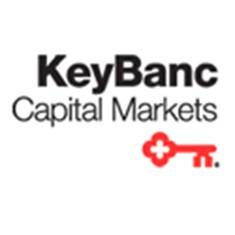 KeyCorp logo