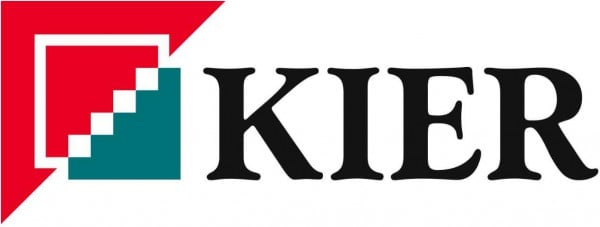 Kier Group plc logo