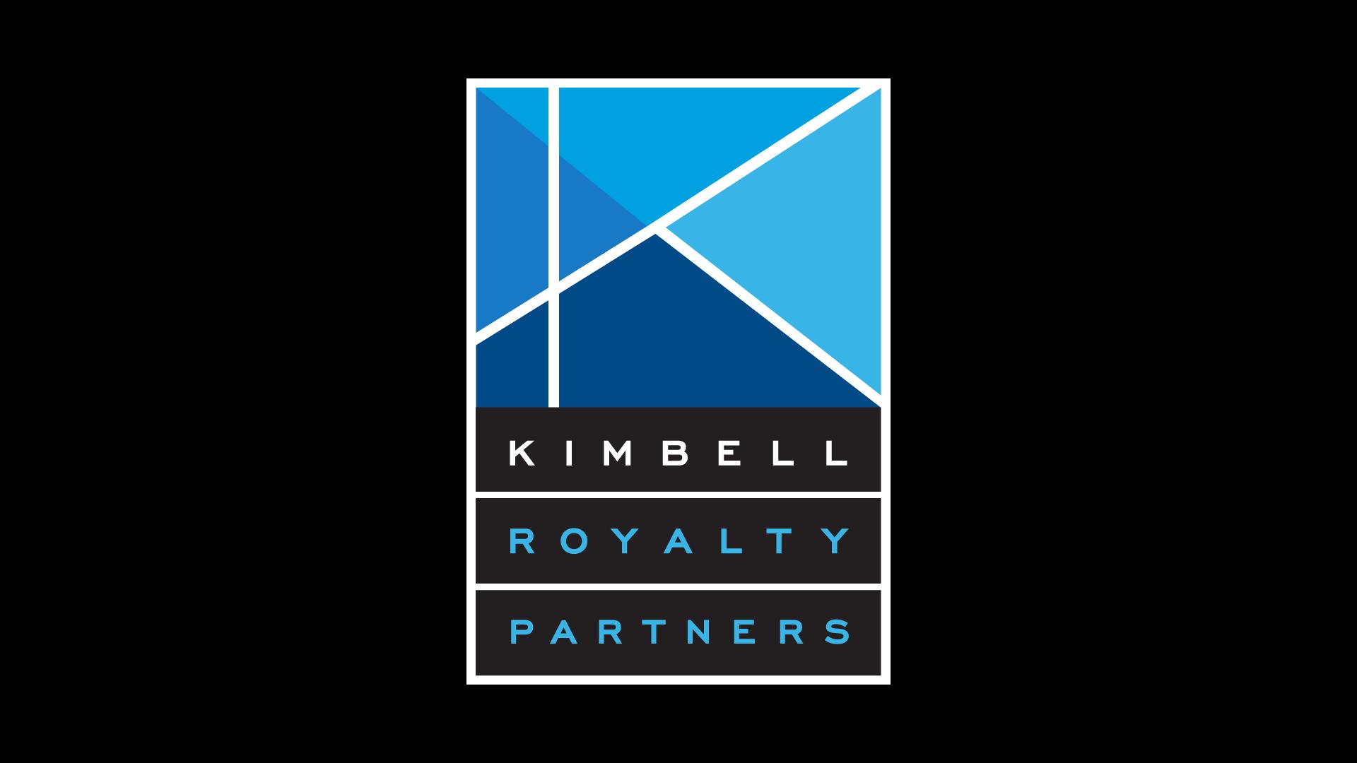 Kimbell Royalty logo