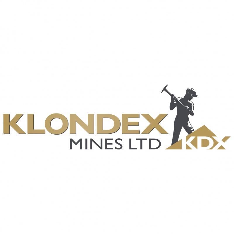 Klondex Mines Ltd logo