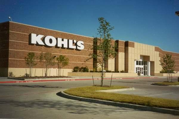 Kohls Corp logo