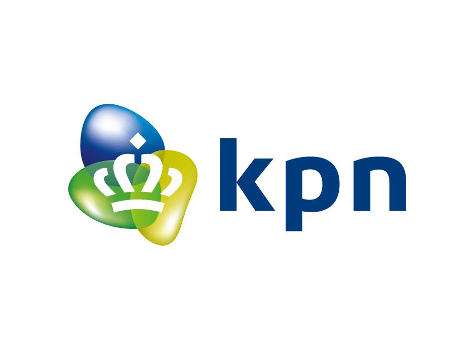 Kon Kpn Nv logo