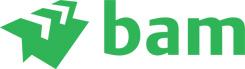 Koninklijke BAM Groep NV logo