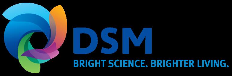 Koninklijke DSM logo