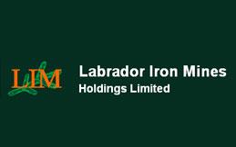 Labrador Iron Mines Holdings Limited logo