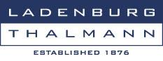 Ladenburg Thalmann Financial Services logo