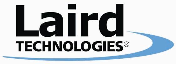 Laird PLC logo