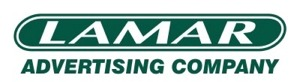 Lamar Advertising Co logo