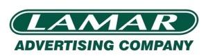 Lamar Advertising Company logo