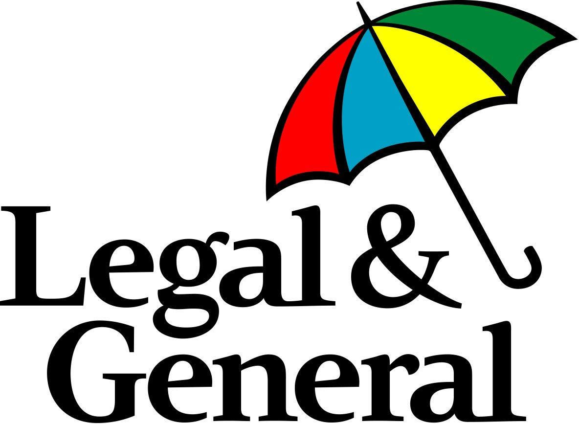 Legal & General Group Plc logo