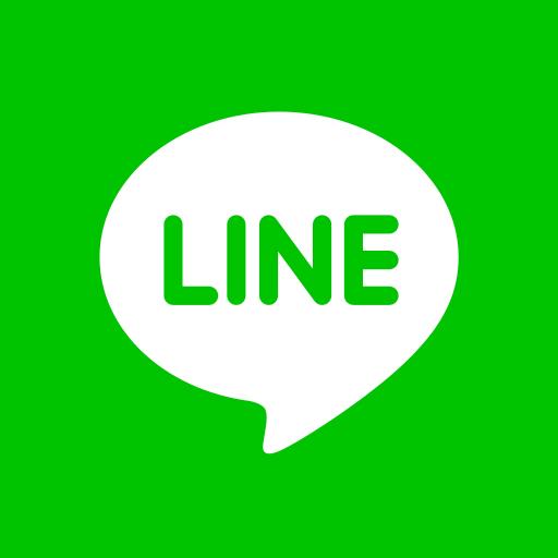 Line Corp logo