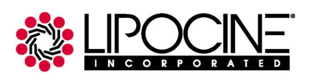 Lipocine logo