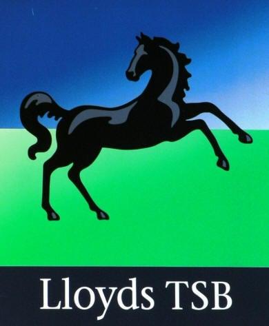 Lloyds Banking Group PLC logo