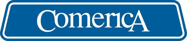 Comerica Incorporated logo